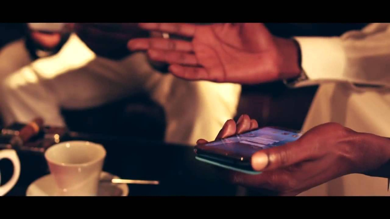 (Official Music Video) Sarkodie - Illuminati (Ghana)