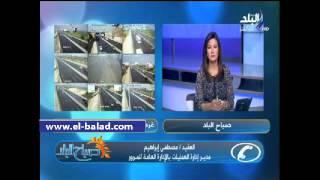 بالفيديو.. 'المرور': منع مرور سيارات الدفع الرباعي لمناطق سيناء ونفق الشهيد أحمد حمدي