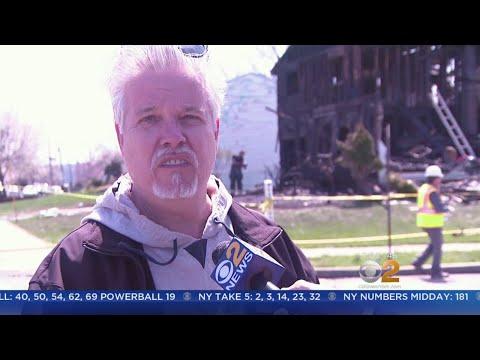 Investigation Into NJ Home Explosion Continues