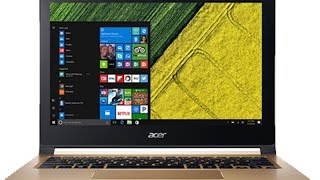 World's Thinnest Laptop by Acer Swift 7, Swift 5, Swift 3, Swift 1 with Full Specificatio