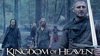 Kingdom of Heaven review: Historical Inaccuracies and Accuracies: Part 2