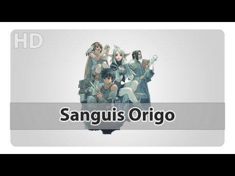 Lets Play Sanguis Origo 01 (Ende): Die Reise im Starlight Express