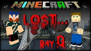 Lost in Minecraft | Modded Minecraft 1.6.4 | Day 0 Bailout!