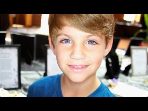 MattyBRaps @ The Fox Theater (Behind the Scenes with D-Coy)