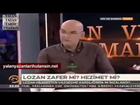 Lozan Zafer Mi ? Hezimet Mi ?