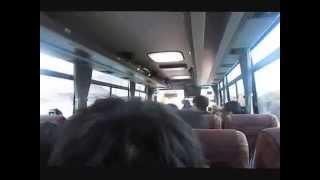 男子中学生がスキマスイッチの「奏」を修学旅行のバスの中で歌った thumbnail