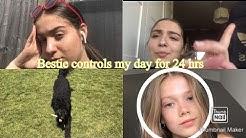 Bestie controls my day !! (Part 2) || Em