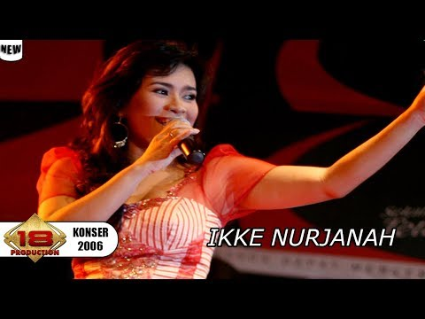 IKKE NURJANAH - MUNAFIK (LIVE KONSER PAMEKESAN 2006)