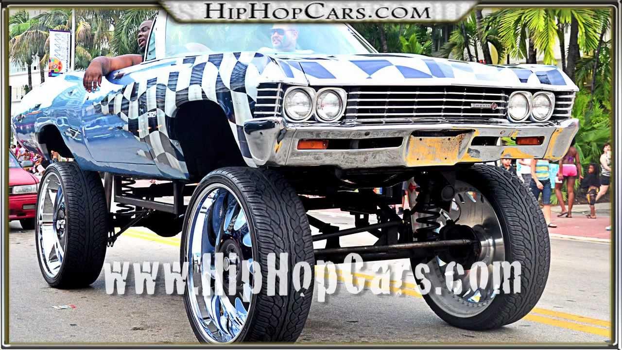 Impala On 32 Forgiatos 67 Chevy Impala Ss On 32s Youtube