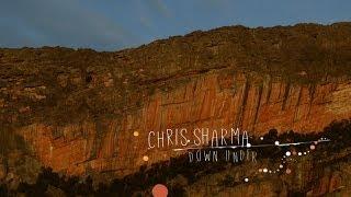 Chris Sharma Down Under