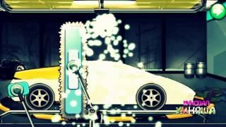Мультик как мыть машины(Видео, распространяемые по лицензии Creative Commons., 2015-08-24T13:33:18.000Z)
