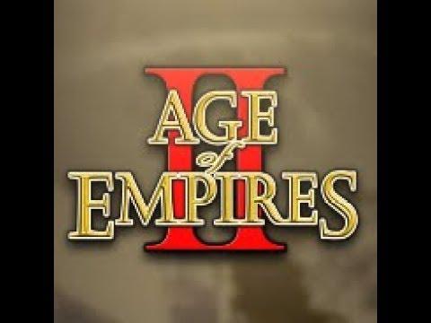 Age of empires II en directo - Jugando TG con los argentinos