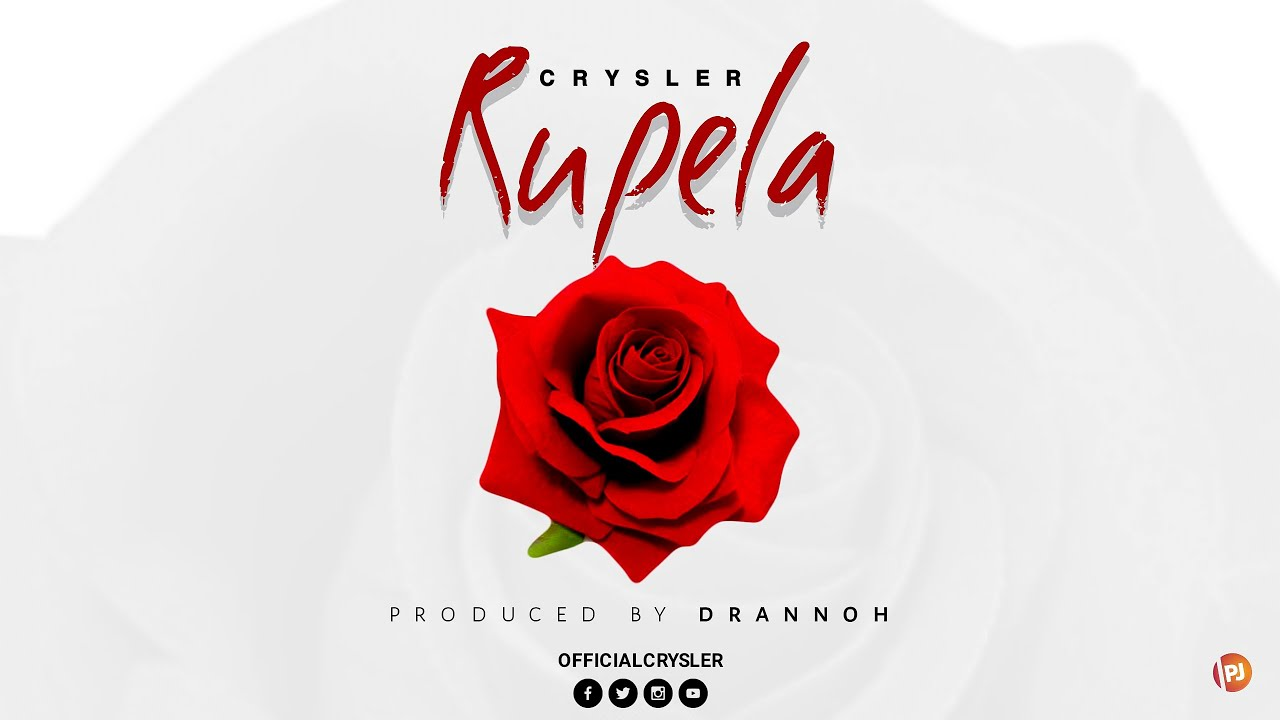 DOWNLOAD Crysler – Rupela (Official Music audio) Sms SKIZA 90410161 TO 811 Mp3 song