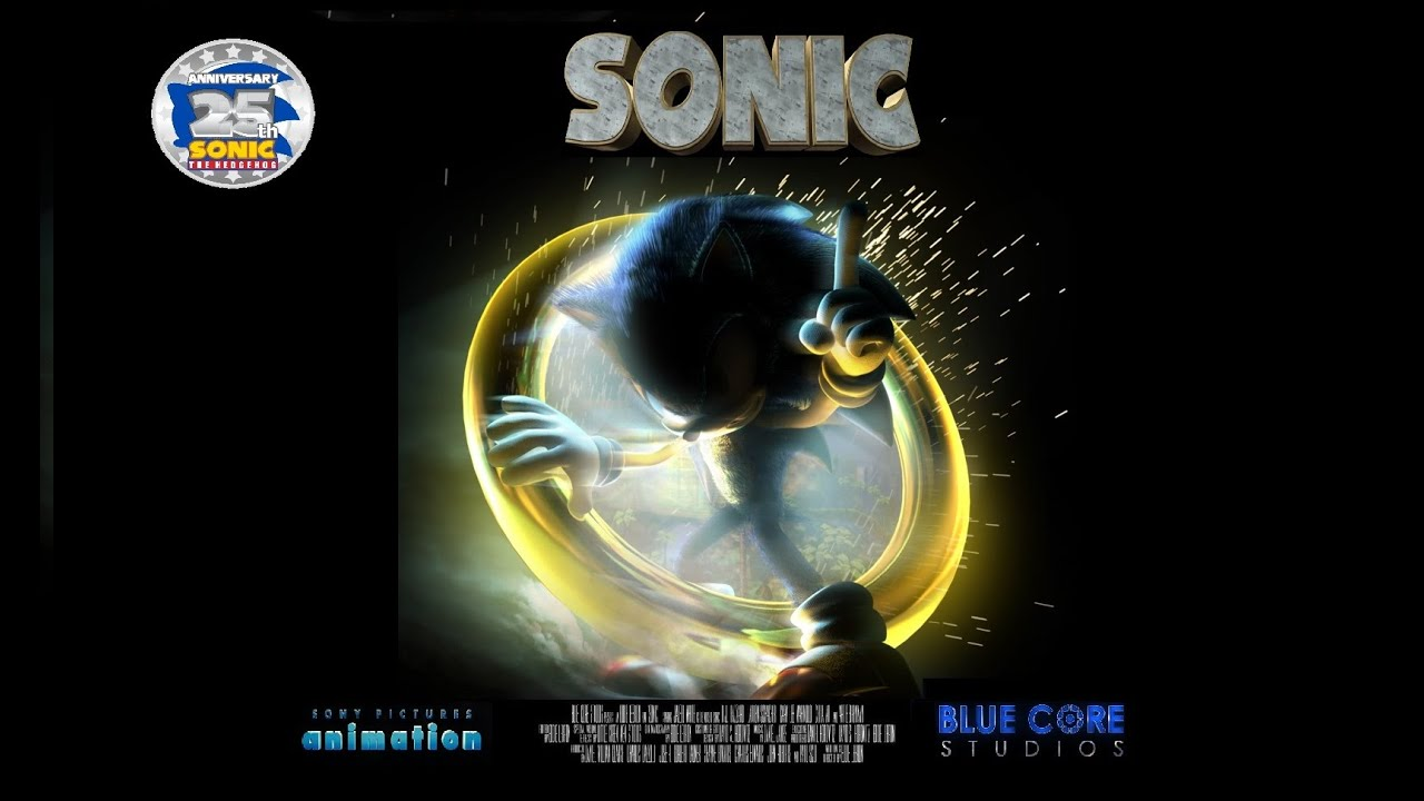 sonic the hedgehog 2016 the movie full movie 4k