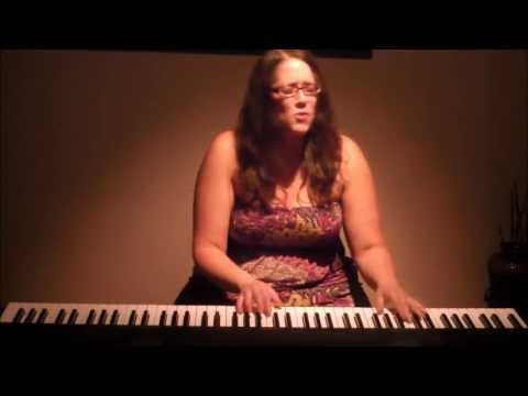 """""""Thank You"""" by Estelle (Cover)"""