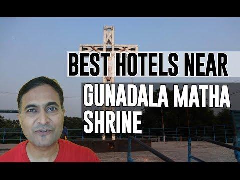 Best Hotel   Accommodation Near Gunadala Matha Shrine, Vijayawada