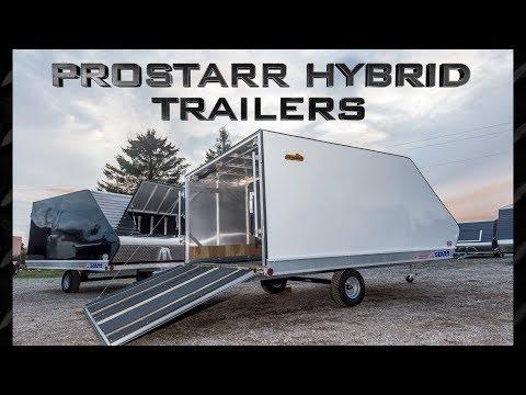 ProSTARR Hybrid Series - ACTION TRAILER SALES