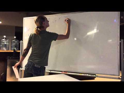 Forrest Parker: Floyd-Warshall Algorithm