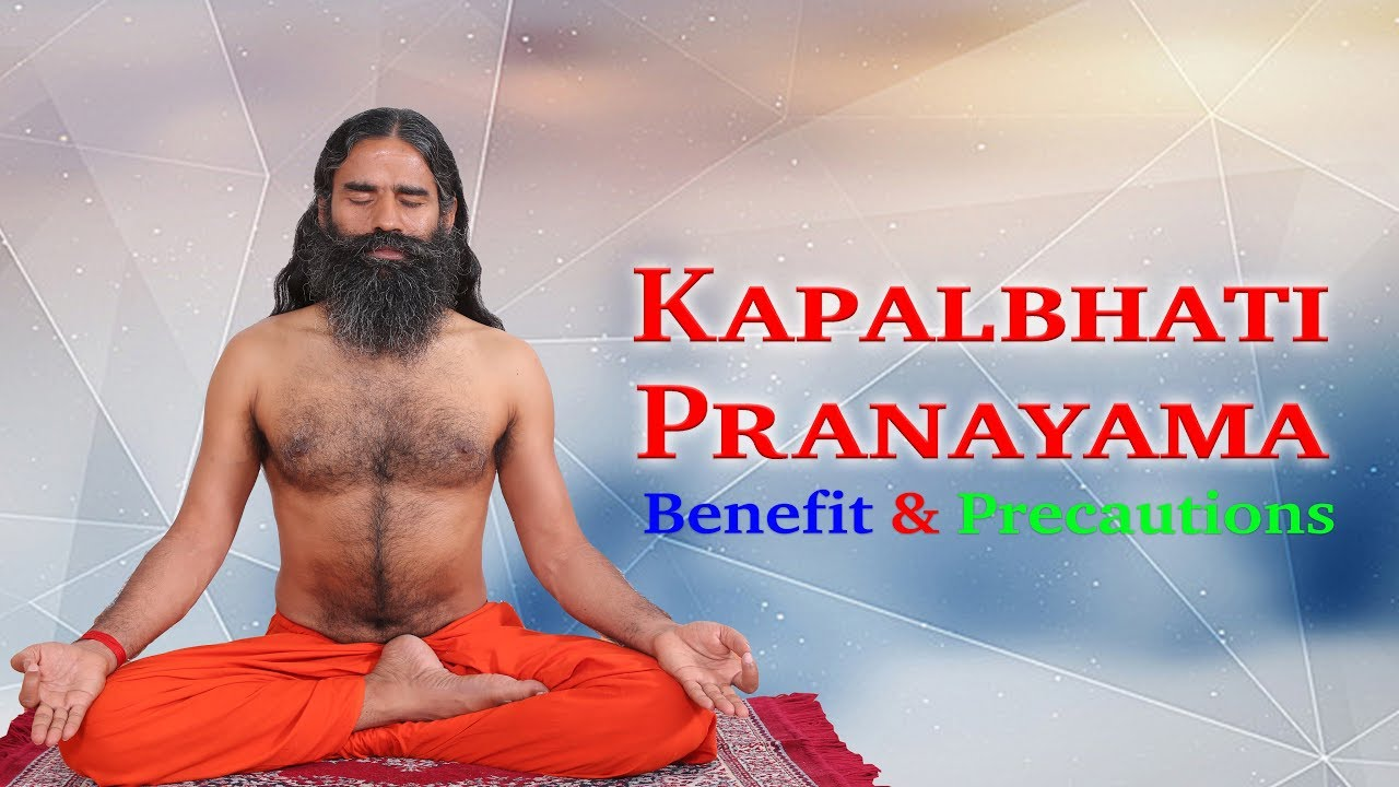 Kapalbhati Pranayama Yoga and its Numerous Benefits   MedicTips