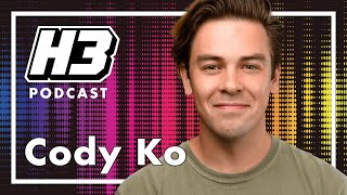 Cody Ko - H3 Podcast #211