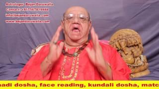 world famous astrologer bejan daruwalla blessings