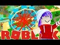 ROBLOX SUMMER GAMES EVENT | THEME PARK TYCOON 2 | RADIOJH GAMES