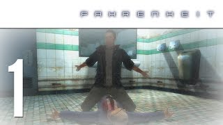 Fahrenheit (Part 1 of 12) No Commentary Indigo Prophecy Walkthrough Gameplay