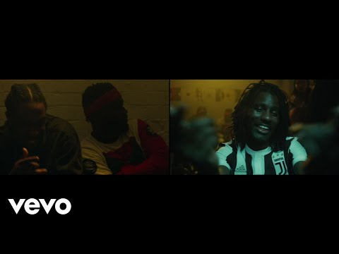 Wretch 32 - Whistle ft. Donae'o, Kojo Funds
