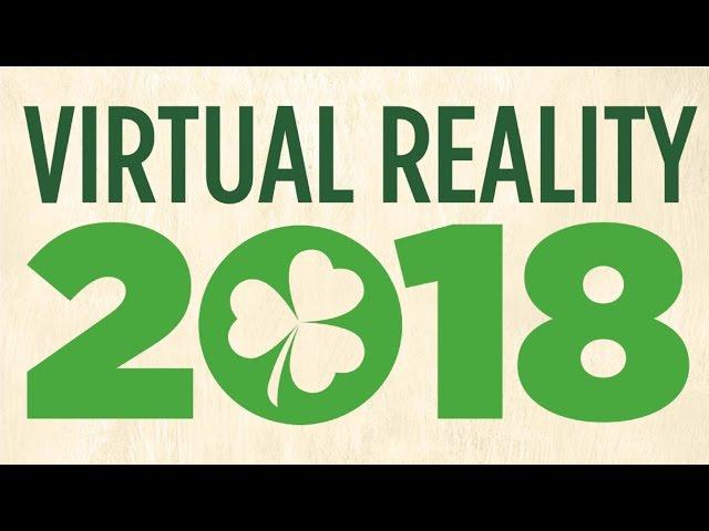 Virtual Reality at Busch Gardens Williamsburg