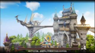 Dragon Nest Awake Mobile Indonesia #1 Coba Main :D