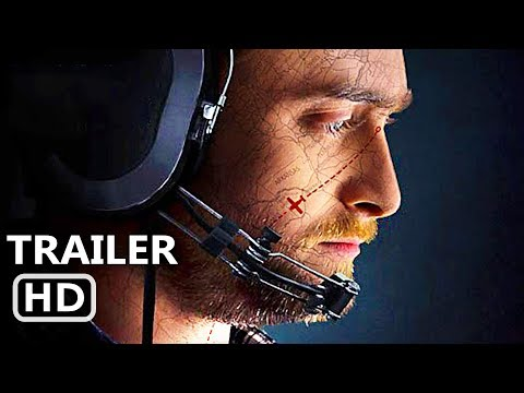 BEAST OF BURDEN   2018 Daniel Radcliffe Movie HD