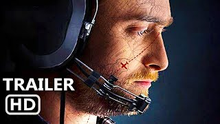 BEAST OF BURDEN Official Trailer (2018) Daniel Radcliffe Movie HD