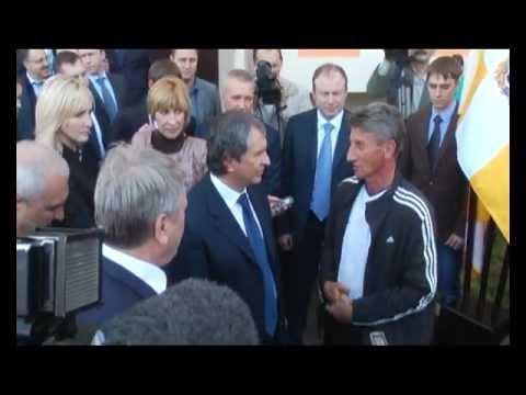 Визит Игоря Сечина в Нефтекумск  31.10.2012.avi