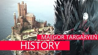 vuclip GAME OF THRONES HISTORY - Maegor I. Targaryen