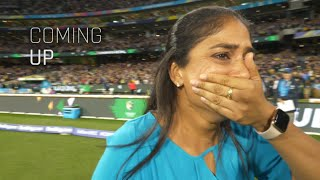 Extra Cover – Behind the scenes at the final | Women's T20 World Cup