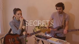 The Weeknd - Secrets (Cover)