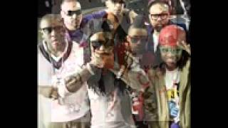 Lil Wayne Ft Young Money - Every Girl instrumental CDQHQ