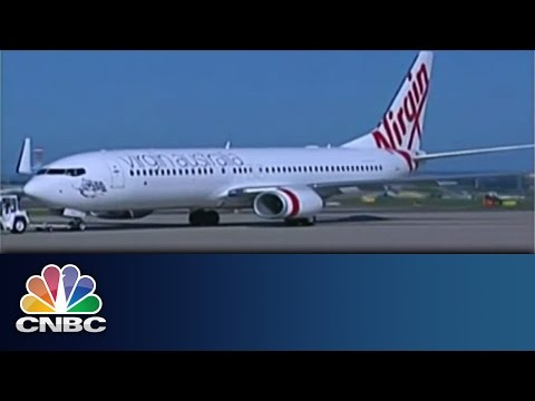 Buying an Airline for 88 cents | Street Signs | CNBC International