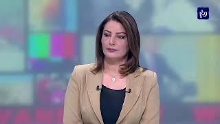 عريقات: الاحتلال استولى على أكثر من 90 ٪ من مساحة الأغوار (4/11/2019)
