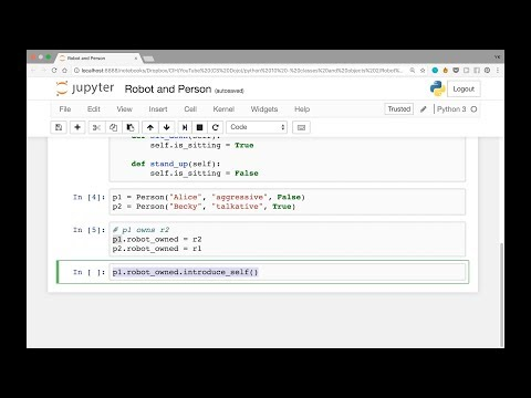 Classes and Objects with Python - Part 2 (Python Tutorial