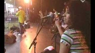 Postman ft. Anouk - Downhill (Live)