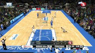 PBA 2K14 Philippine Cup ft. Purefoods Star HotShots #10 - Bobby Ray Parks Available