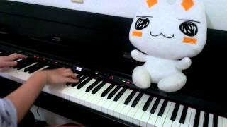 以後別做朋友 - 16個夏天片尾曲 周興哲 (Eric Chou) 鋼琴 Piano Cover.