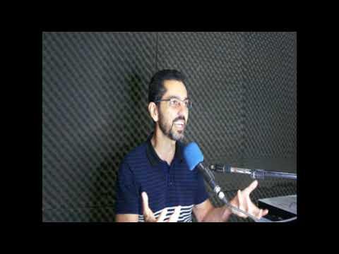 O Magnetismo com Luciano Fábio em entrevista na Rádio Clima com Carlos Fester - parte 1