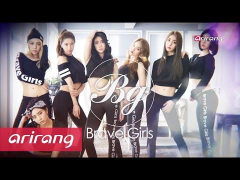 Pops in Seoul _ Brave Girls(브레이브 걸스) _ Q & A