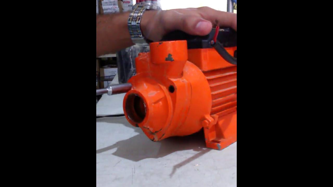 Tutorial Como Consertar Reparacao De Bomba De Agua Periferica Com
