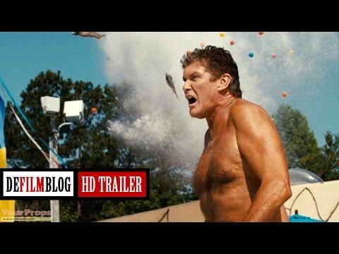 download Piranha 3DD (2012) Official HD Trailer [1080p]