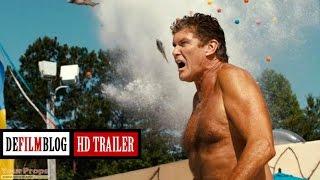 Piranha 3DD (2012) Official HD Trailer [1080p]