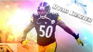 Ultimate Ryan Shazier Highlights ||