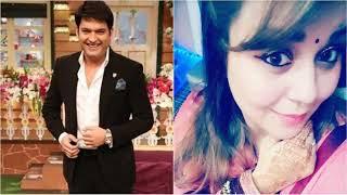 Kapil Sharma Leaves His Girlfriend Ginni For Another Girl   DesiTVBox.MS